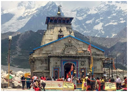 Chardham Tour Packages 2019 Char Dham Yatra Hindu Temples